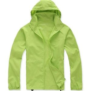 Jackets & Blazers - Women's Lightweight Jacket UV Protect Skin Coat